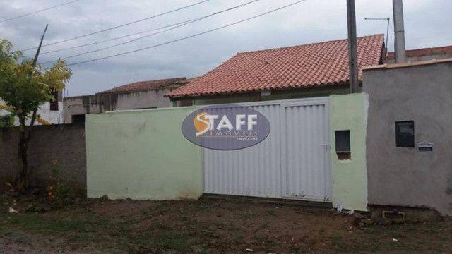 K13- Casa com 2 dormitórios à venda por R$ 90.000,00 - Unamar (Tamoios) - Cabo Frio
