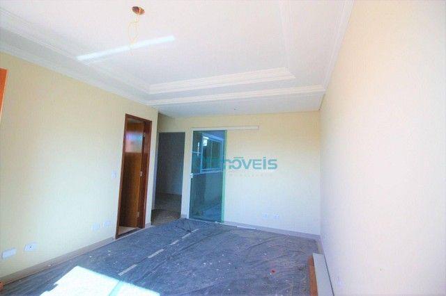 Sobrado à venda, 129 m² por R$ 460.000,00 - Cidade Industrial - Curitiba/PR - Foto 3