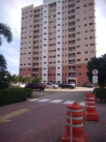 Apartamento à venda com 2 dormitórios em Jacarecanga, Fortaleza cod:LIV-12219 - Foto 2
