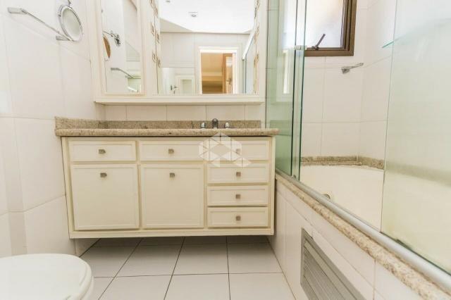 Apartamento à venda com 3 dormitórios em Petrópolis, Porto alegre cod:9934782 - Foto 3