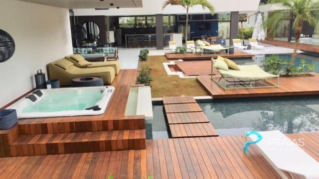 Casa à venda com 5 dormitórios em Jardim acapulco, Guarujá cod:76350 - Foto 7