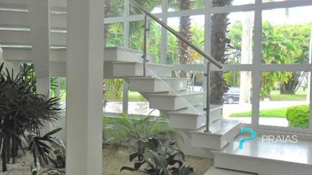Casa à venda com 5 dormitórios em Jardim acapulco, Guarujá cod:58136 - Foto 19