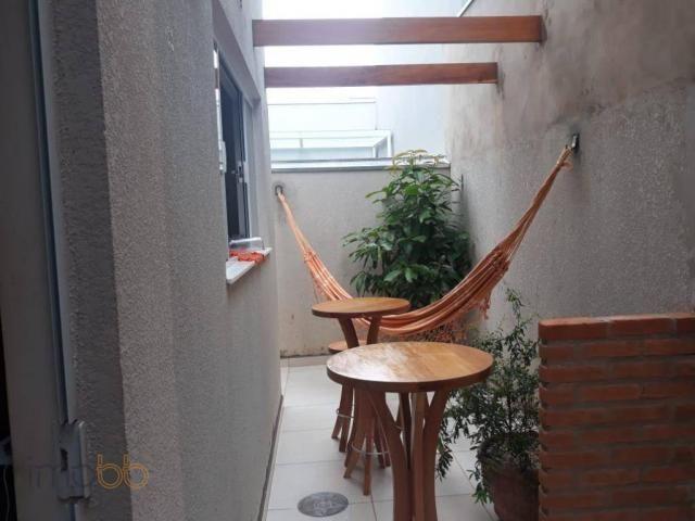Casa com 4 dormitórios à venda, 183 m² por R$ 800.000 - Jardim Park Real - Indaiatuba/SP - Foto 19