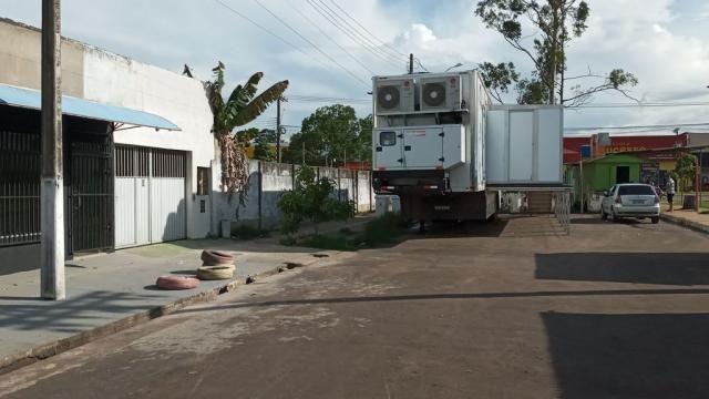 Casa com ponto comercial, 04dormitorios no Jardim Felicidade I, Macapá - Foto 3