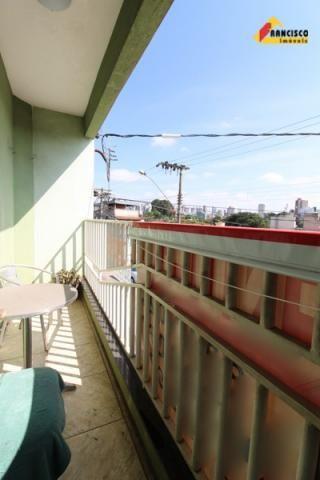Apartamento para aluguel, 3 quartos, 1 suíte, 1 vaga, Niterói - Divinópolis/MG - Foto 14