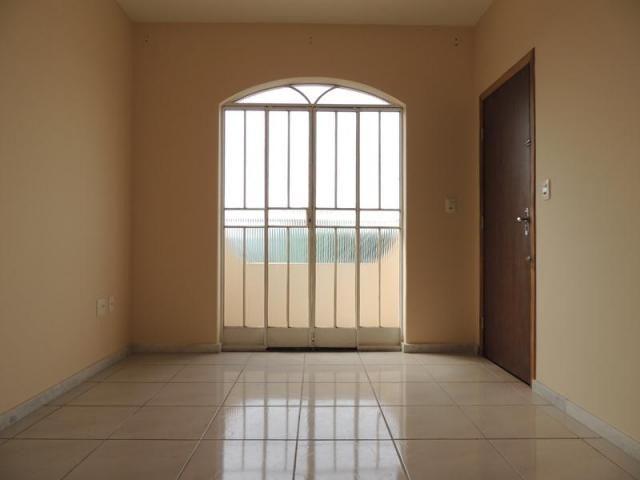 Apartamento para aluguel, 3 quartos, 1 suíte, Tietê - Divinópolis/MG