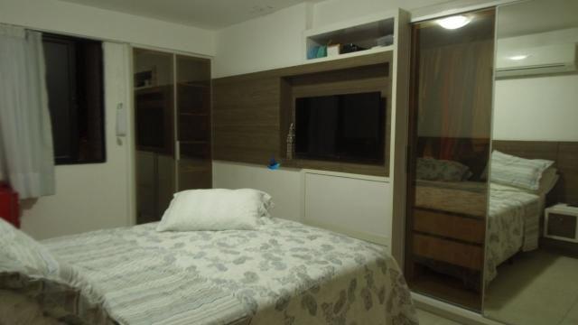 Apartamento a venda em Tambauzinho 101 m² com 3 quartos sendo 2 suítes - Foto 9