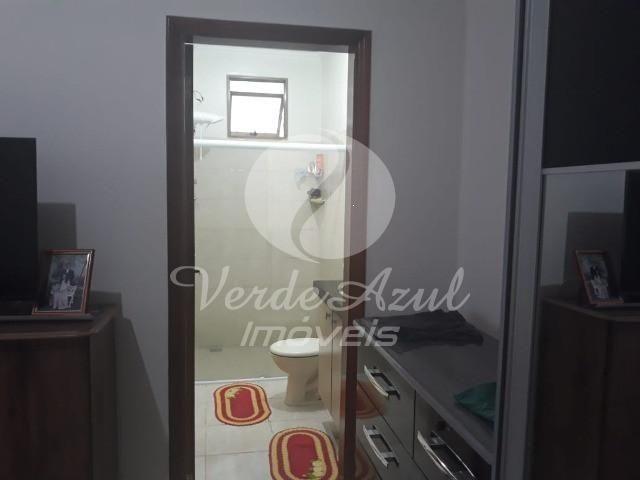 Casa à venda com 3 dormitórios em Jardim colonial, Indaiatuba cod:CA008078 - Foto 9