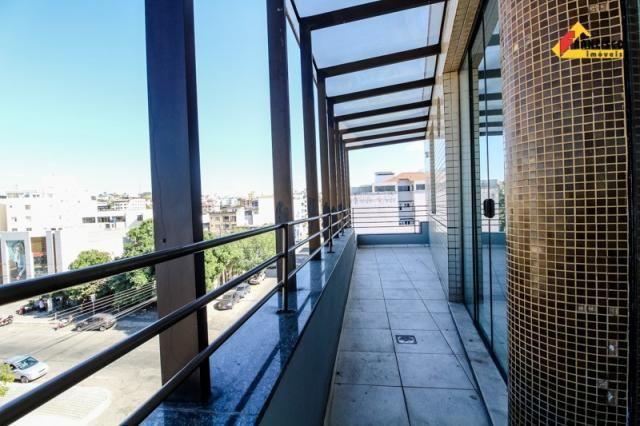 Apartamento para aluguel, 3 quartos, 1 suíte, Bom Pastor - Divinópolis/MG - Foto 12