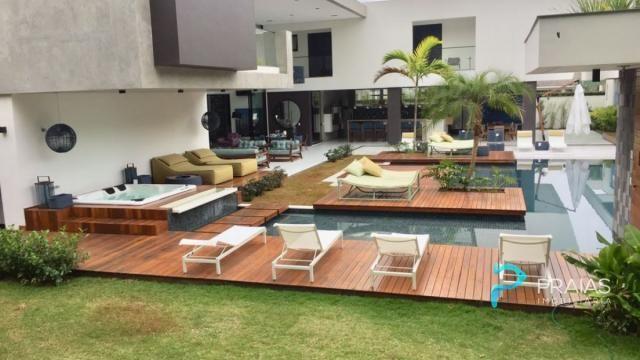 Casa à venda com 5 dormitórios em Jardim acapulco, Guarujá cod:76350 - Foto 11