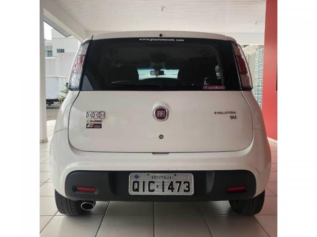 Fiat Uno 1.4 EVOLUTION  - Foto 5