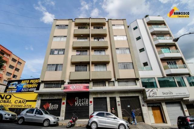 Apartamento para aluguel, 3 quartos, 1 suíte, Vila Belo Horizonte - Divinópolis/MG - Foto 20