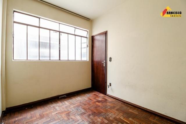 Apartamento para aluguel, 3 quartos, 1 suíte, Vila Belo Horizonte - Divinópolis/MG - Foto 4