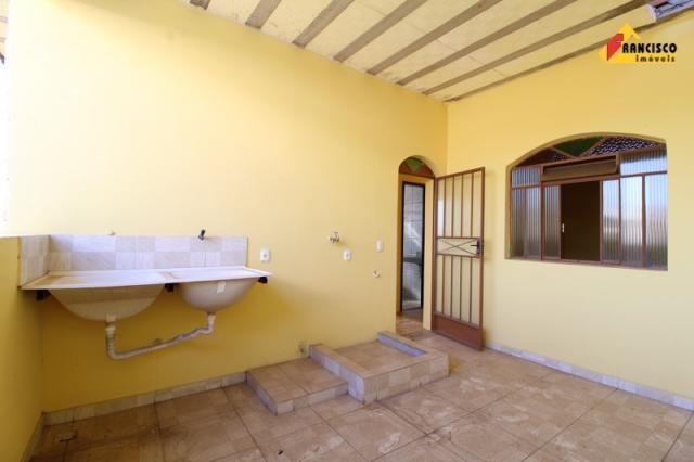 Apartamento para aluguel, 3 quartos, Nossa Senhora das Graças - Divinópolis/MG - Foto 8