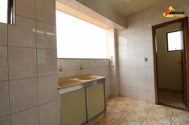 Apartamento para aluguel, 3 quartos, 1 suíte, 1 vaga, Catalão - Divinópolis/MG - Foto 13