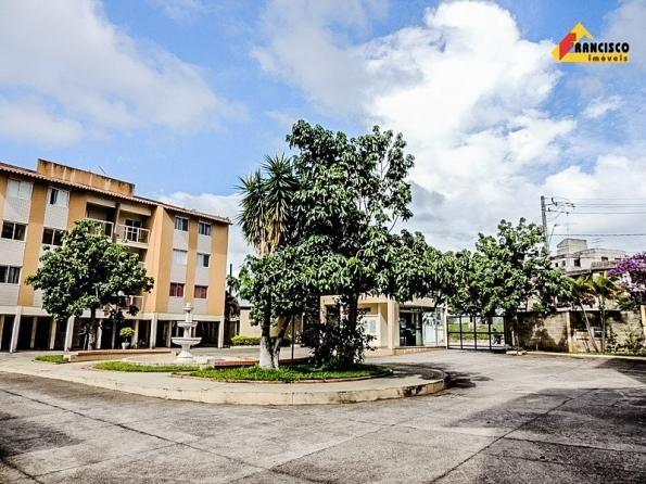 Apartamento para aluguel, 3 quartos, 1 suíte, 2 vagas, São José - Divinópolis/MG - Foto 17