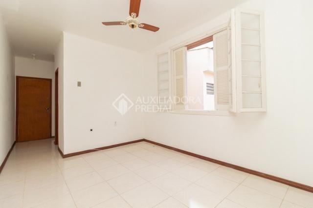 Apartamento para alugar com 2 dormitórios em Menino deus, Porto alegre cod:268005 - Foto 2