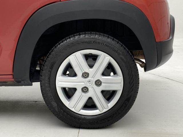 Renault KWID KWID Zen 1.0 Flex 12V 5p Mec. - Foto 8