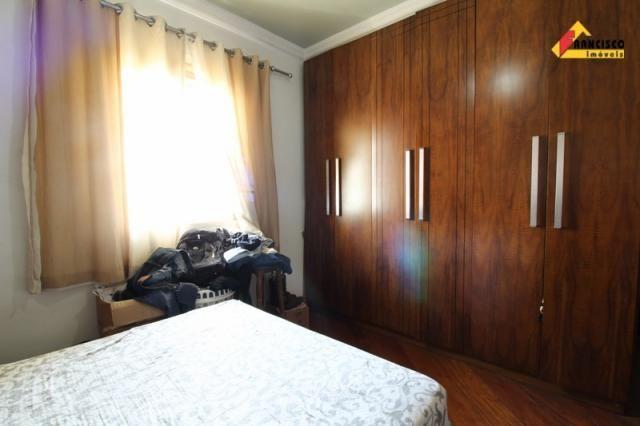 Apartamento para aluguel, 3 quartos, 1 suíte, 1 vaga, Niterói - Divinópolis/MG - Foto 11