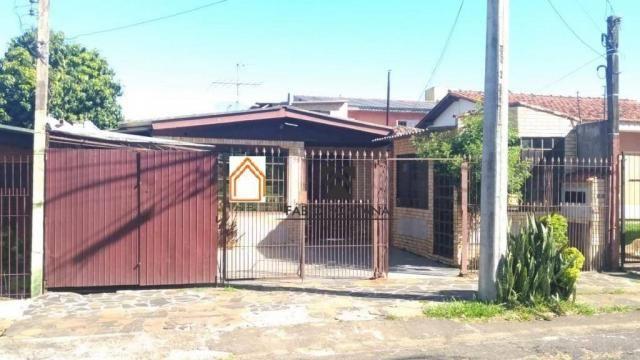 Casa à venda, 285 m² por R$ 529.000,00 - Rubem Berta - Porto Alegre/RS