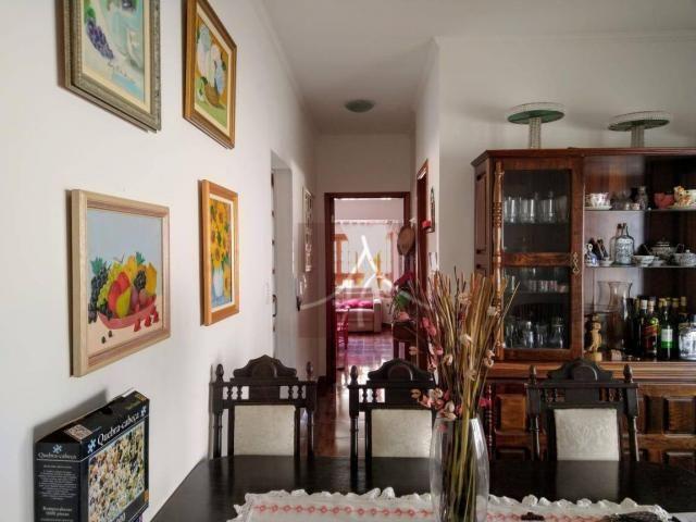 Casa com 4 dormitórios à venda, 314 m² por R$ 945.000,00 - Cidade Universitária - Campinas - Foto 8