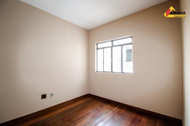 Apartamento para aluguel, 3 quartos, 1 suíte, 1 vaga, Porto Velho - Divinópolis/MG - Foto 8
