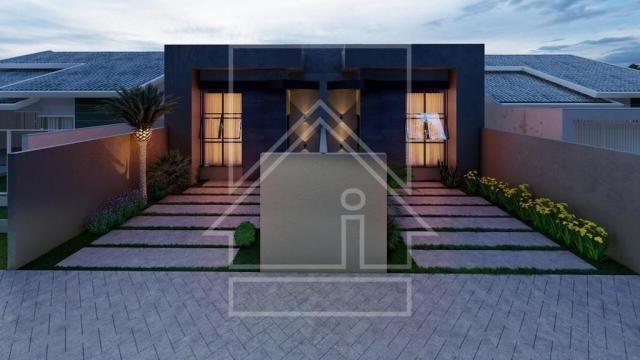 Residências à venda no Jardim Ipê III em Foz! - Foto 4