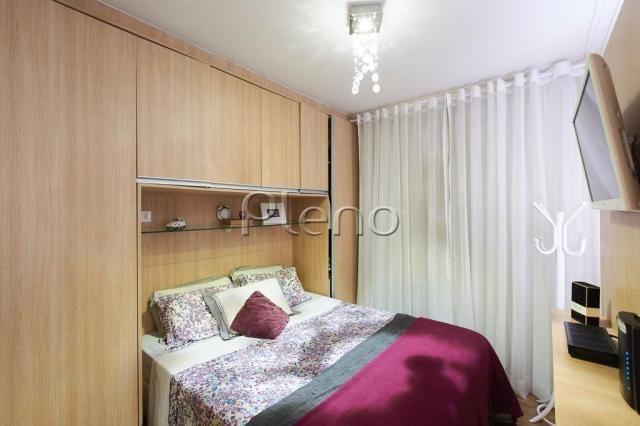 Apartamento à venda com 2 dormitórios em Jardim das bandeiras, Campinas cod:AP027786 - Foto 20