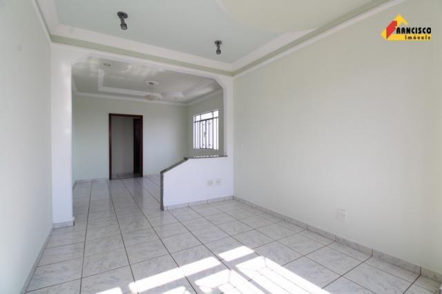 Apartamento para aluguel, 3 quartos, 1 suíte, 1 vaga, Santa Luzia - Divinópolis/MG - Foto 5