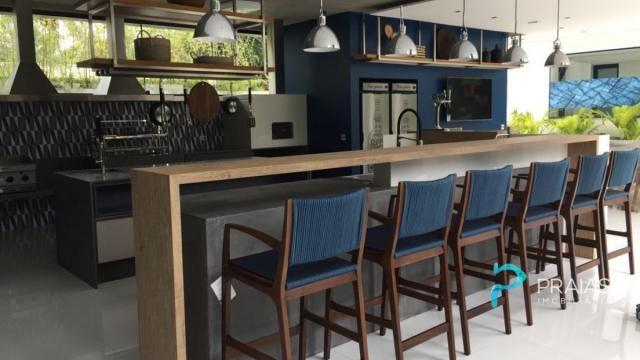 Casa à venda com 5 dormitórios em Jardim acapulco, Guarujá cod:76350 - Foto 14