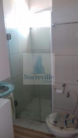 Apartamento à venda com 1 dormitórios em Casa caiada, Olinda cod:T03-29 - Foto 10