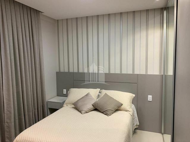 Lindo Apartamento Mobiliado no Pontal Norte de Balneário Camboriú - Foto 19