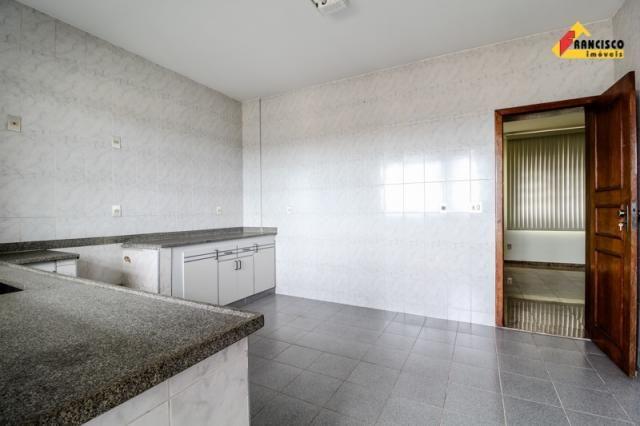 Apartamento à venda, 4 quartos, 1 suíte, 1 vaga, Centro - Divinópolis/MG - Foto 5