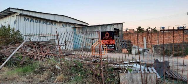 Terreno à venda, 388 m² por R$ 180.000,00 - Sumaré - Alvorada/RS - Foto 2