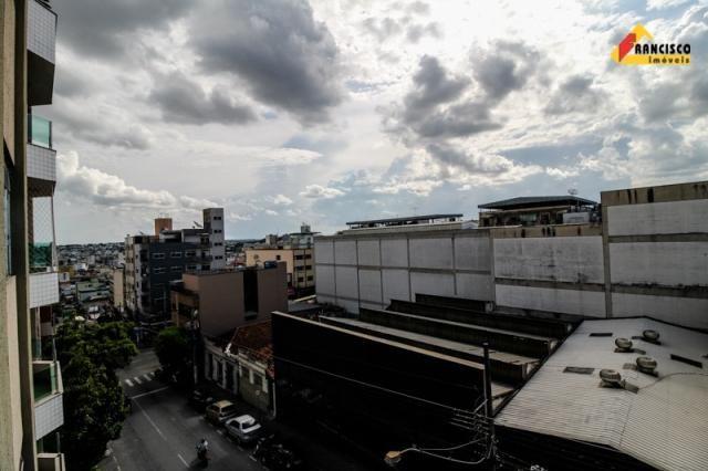 Apartamento para aluguel, 3 quartos, 1 suíte, Vila Belo Horizonte - Divinópolis/MG - Foto 17