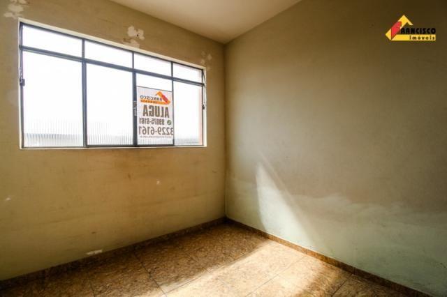 Apartamento para aluguel, 3 quartos, 1 vaga, Santa Luzia - Divinópolis/MG - Foto 18