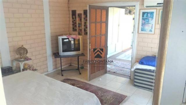 Casa à venda, 285 m² por R$ 529.000,00 - Rubem Berta - Porto Alegre/RS - Foto 10