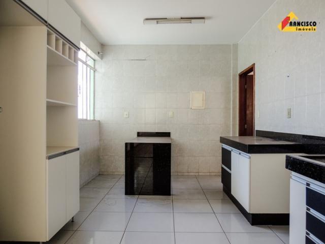 Apartamento para aluguel, 3 quartos, 1 suíte, 1 vaga, Planalto - Divinópolis/MG - Foto 10