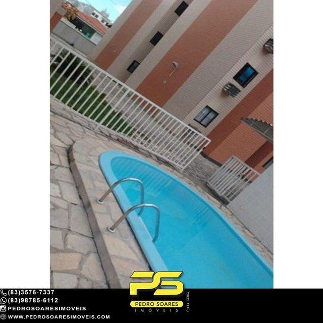 Apartamento com 3 dormitórios à venda, 70 m² por R$ 150.000 - Jardim Cidade Universitária  - Foto 3