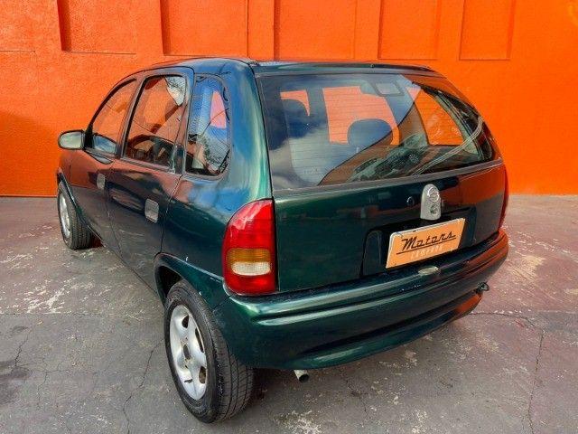 Chevrolet Corsa Hatch Wind 1.0 - 1999 - Ainda Pode Ser Seu! - Foto 2