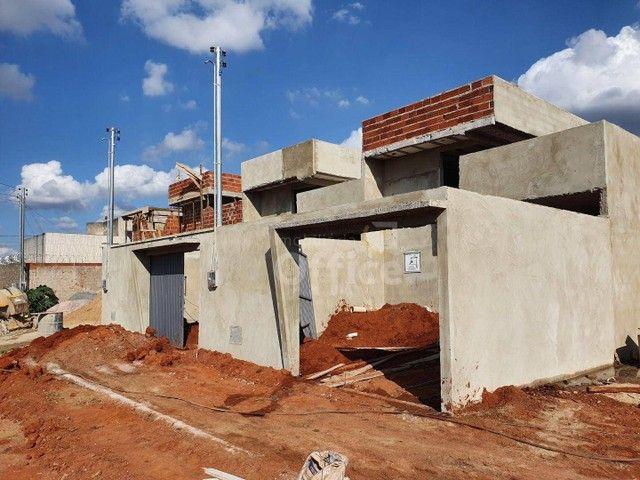 Casa à venda, 105 m² por R$ 210.000,00 - Setor Scala II - Anápolis/GO - Foto 17