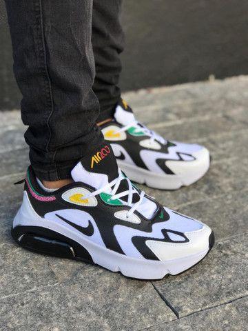Tênis Nike Air Max 200 $150