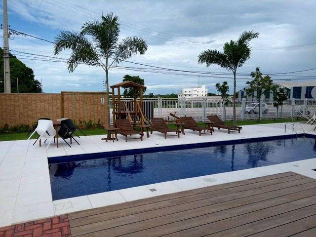 Apartamento 74m2  3 quartos, sua nova casa no Luciano Cavalcante - Fortaleza - CE. - Foto 3