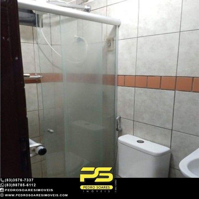 Apartamento com 3 dormitórios à venda, 70 m² por R$ 150.000 - Jardim Cidade Universitária  - Foto 6