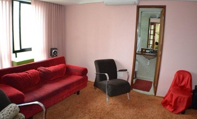 Apartamento 05 Suítes, 221,5m², um por andar em Miramar - Foto 8