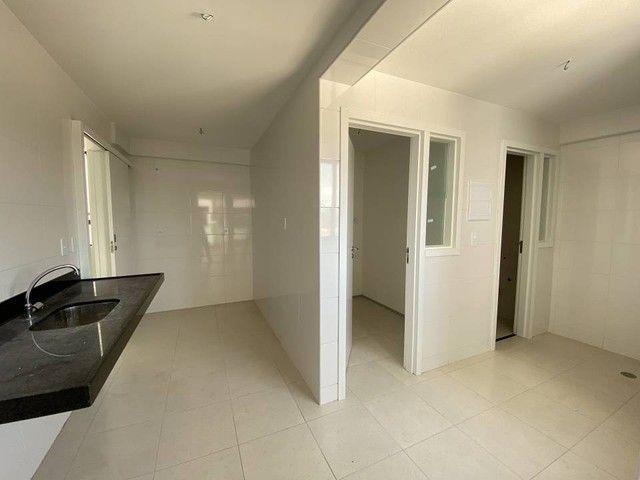 Apartamento para venda possui 114 metros quadrados com 3 quartos em Guaxuma - Maceió - AL - Foto 19