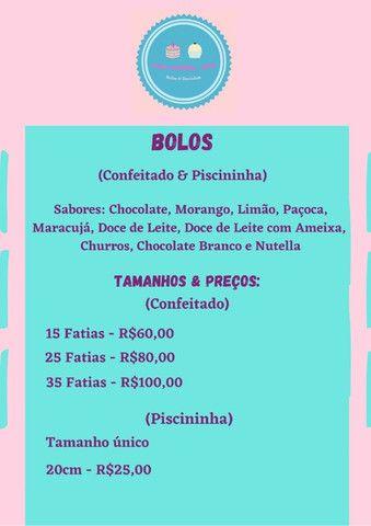 Bolos e Doces - Foto 3