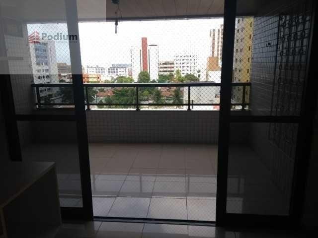 Apartamento à venda com 4 dormitórios em Manaíra, João pessoa cod:39485 - Foto 19