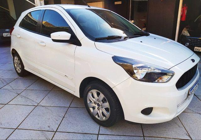 Ford - Ka Hc 1.0 Flex - 2015