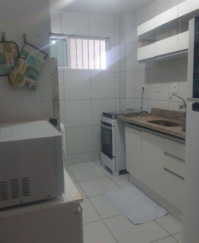 Apartamento em Intemares com 3 quartos e varanda. Pronto para morar - Foto 9